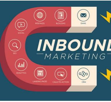 Inbound marketing B2B : les 5 fondements [7/04/14]