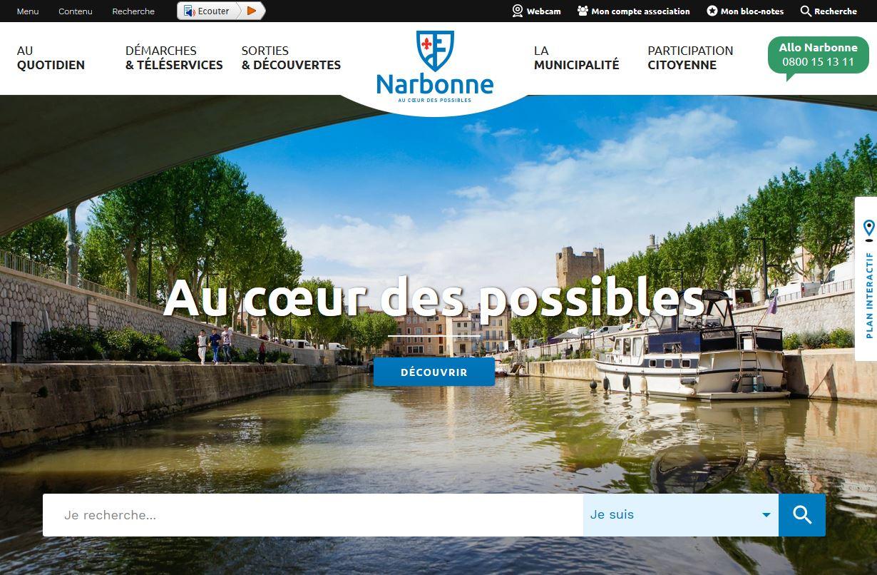Référence consultant collectivités territoriale : site de la
