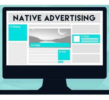 Qu'est-ce que le Native Advertising? [21/11]